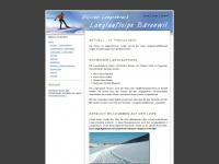 loipelangenbruck.ch Webseite Vorschau