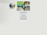 loikbau.at Webseite Vorschau