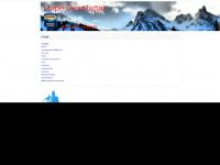 loipediemtigtal.ch Webseite Vorschau