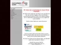 loiperiedern.ch Webseite Vorschau