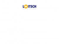 loitsch-home.de Webseite Vorschau