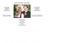 loitzenbauer.de Webseite Vorschau