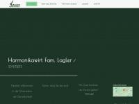 loitzendorf.at Webseite Vorschau