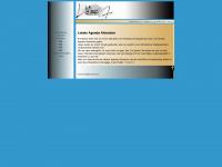 lokale-agenda-attendorn.de Webseite Vorschau
