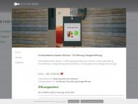 lokale-schluesseldienste-der-stadt.de Webseite Vorschau