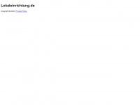lokaleinrichtung.de Webseite Vorschau