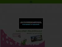 lollipop-vsneufeld.at Webseite Vorschau