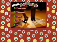 lollipop-dance.at Webseite Vorschau