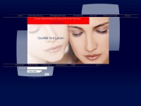 lombagine.de Webseite Vorschau