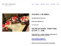 lombardo.ch Webseite Vorschau