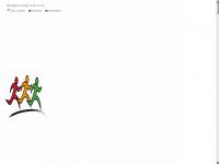 londonmarathon.de Webseite Vorschau