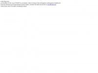 londontrip.de Webseite Vorschau
