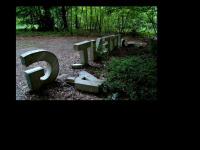 lonely-places.de Webseite Vorschau