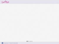 lonely-lips.de Webseite Vorschau