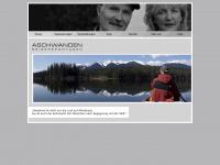 lonelyrider.ch Webseite Vorschau