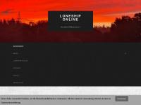loneship.de Webseite Vorschau