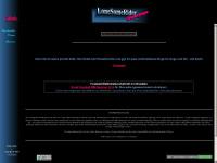 lonesomerider.de Webseite Vorschau