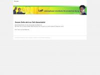 lop-50plus.de Webseite Vorschau