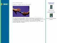 lop-consulting.de Webseite Vorschau