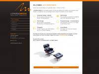 lopardo-media.ch Webseite Vorschau