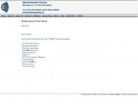 lor.at Webseite Vorschau