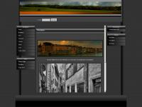 loramulle.ch Webseite Vorschau