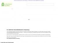 lorbeerbaum-apotheke.de Webseite Vorschau