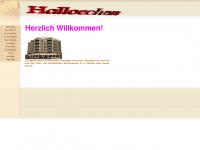 lothar-glatz.de Webseite Vorschau