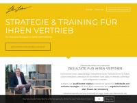 lothar-lackner.at Webseite Vorschau