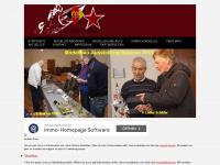 lothar-schlueter-modellbau.de Webseite Vorschau