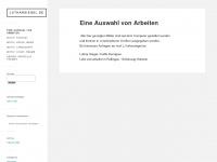 lotharsiegel.de Webseite Vorschau