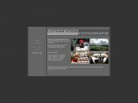 lotharstein.de Webseite Vorschau