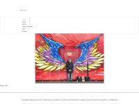 lotharzull.de Webseite Vorschau