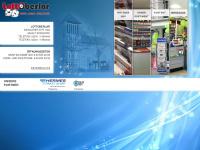 lotto-oberlar.de Webseite Vorschau