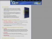 lottofilter.de Webseite Vorschau