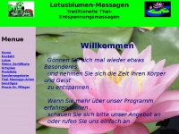 Lotusblumen-massagen.de