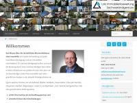 lotz-immobilienbewertung.de Webseite Vorschau