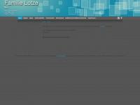 lotze-web.de Webseite Vorschau