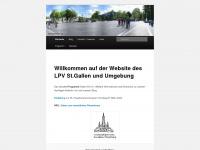 lourdesverein.ch Webseite Vorschau