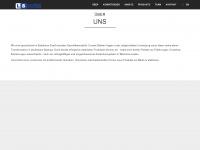 lourenssystems.ch Webseite Vorschau
