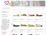 lovelyshoes.de