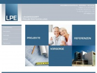 Lpe.co.at