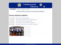 lq-edelwyss.ch Webseite Vorschau