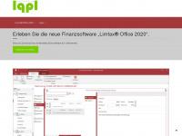 lqpl.de Webseite Vorschau
