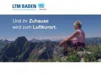 Ltm-baden.de
