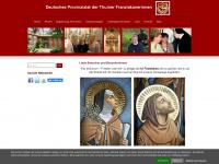 franziskanerinnen-schwagstorf.de