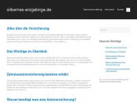 silbernes-erzgebirge.de