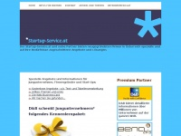 startup-service.at