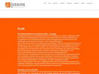 luessing-messebau.de
