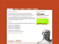 Luise2010.de